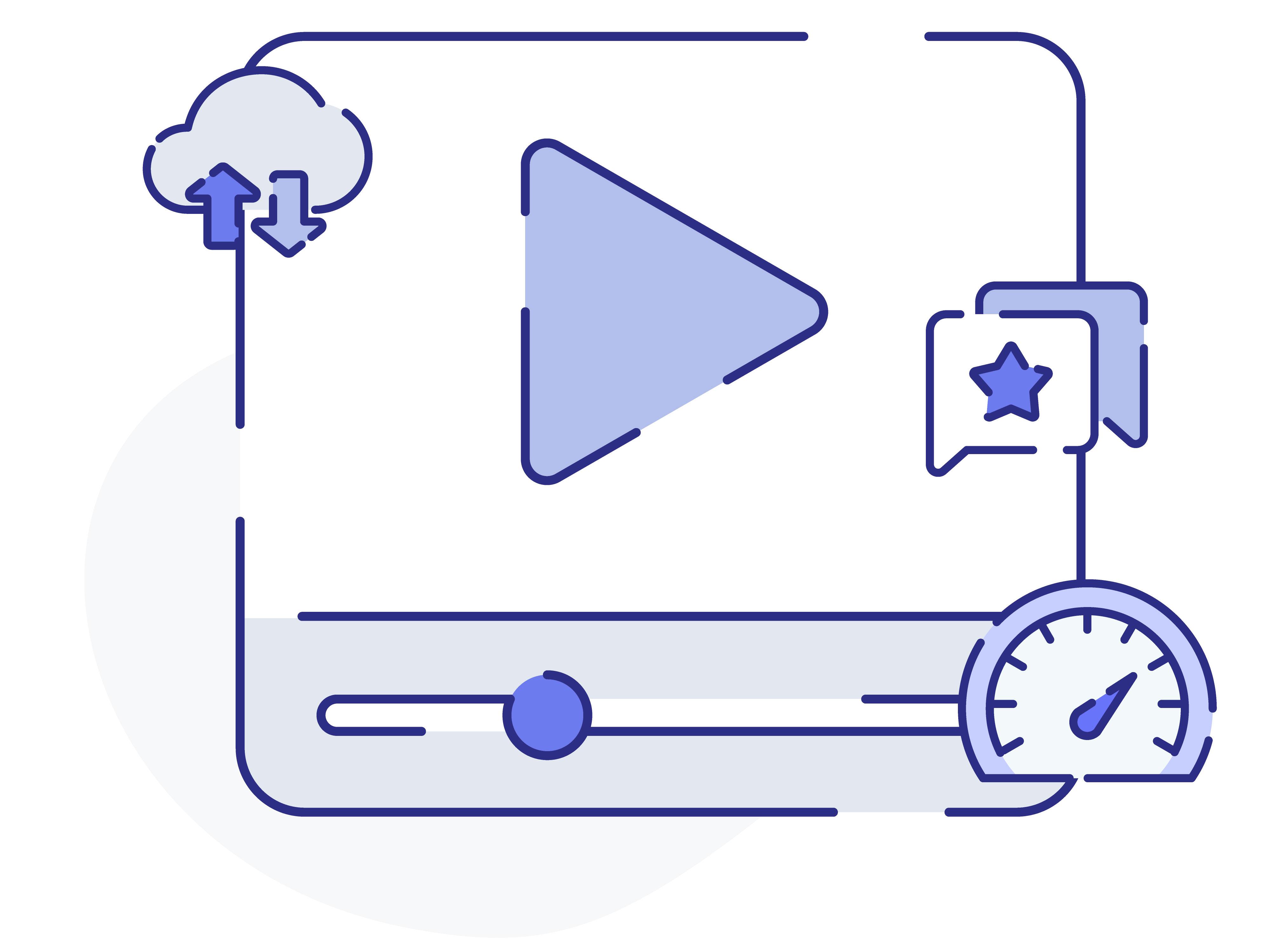 Plantoost Video Streaming